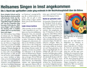 Magazin Impulse Ausgabe 7 April 2015