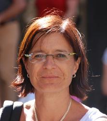 Maria Schöpfer-Schiestl