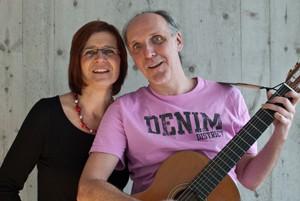 Maria Schöpfer-Schiestl & Bernhard Schöpfer